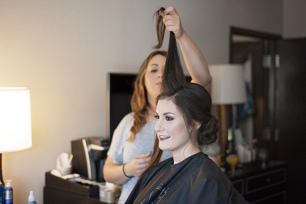 Stephanie Benge Photography | Ruby Nashville Wedding
