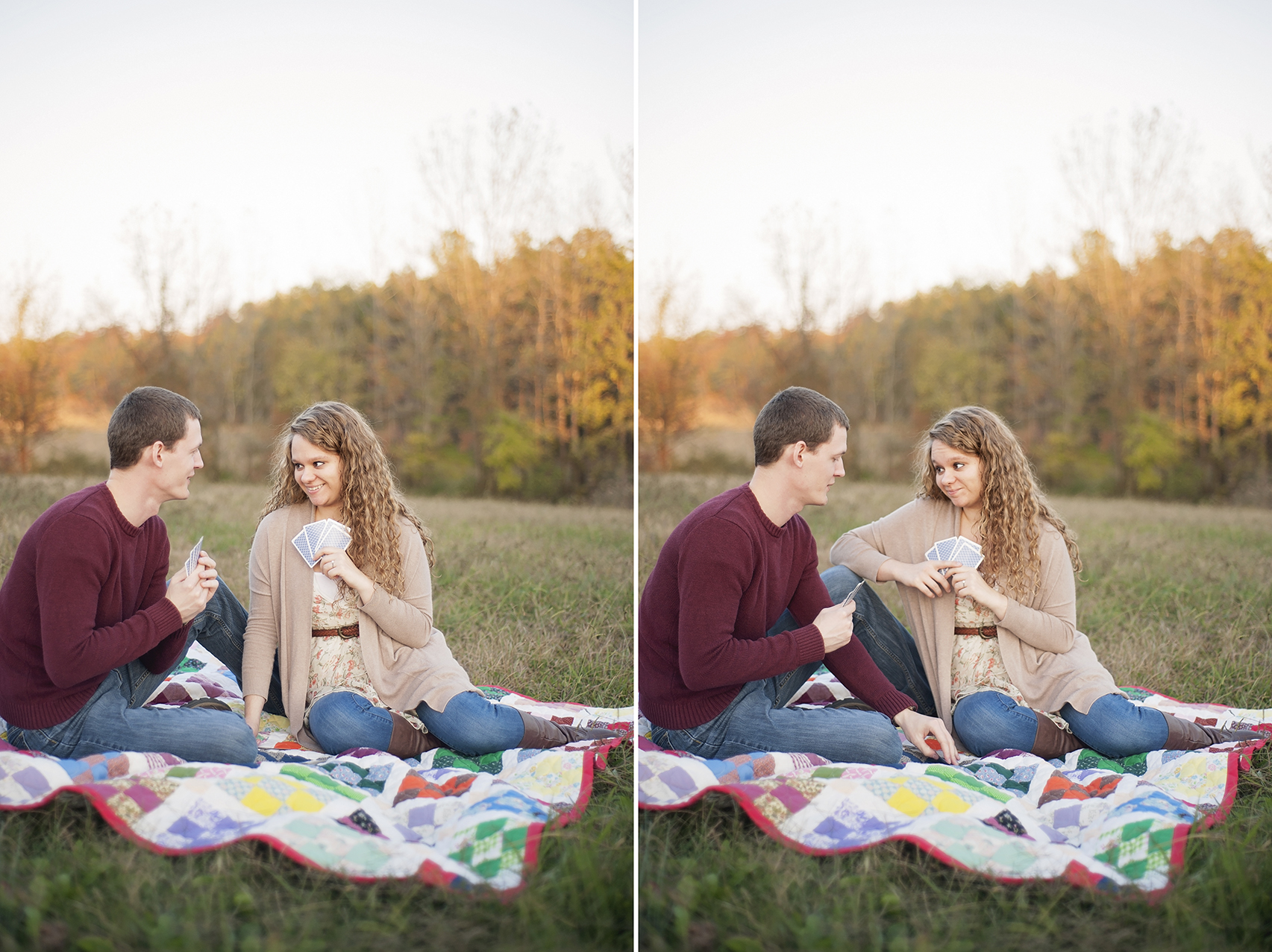 Stephanie Benge Photography | West Tennessee Wedding and Engagement Photographer