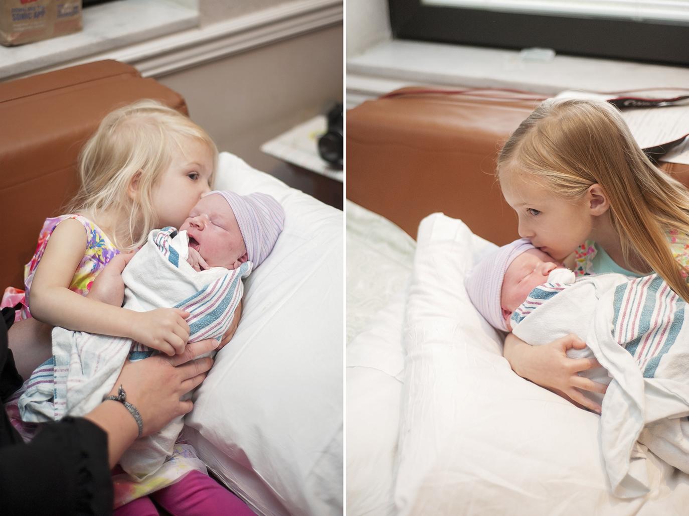 Stephanie Benge Photography | Nashville, TN Birth Story
