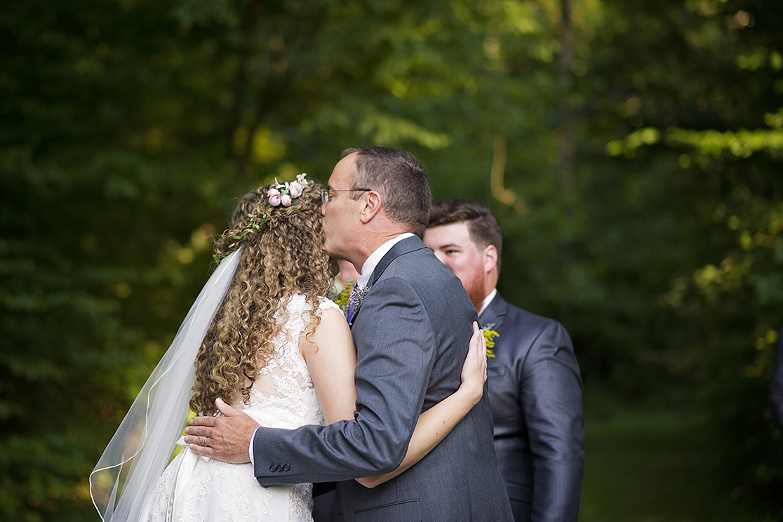 Stephanie Benge Photography | Firefly Lane Event Venue Wedding
