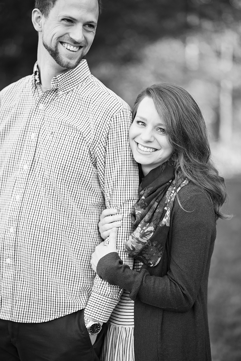 Stephanie Benge Photography | West Tennessee Engagement Photographer