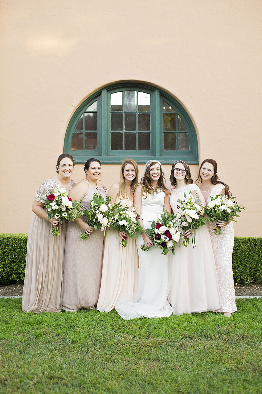Stephanie Benge Photography | San Diego Wedding Photography
