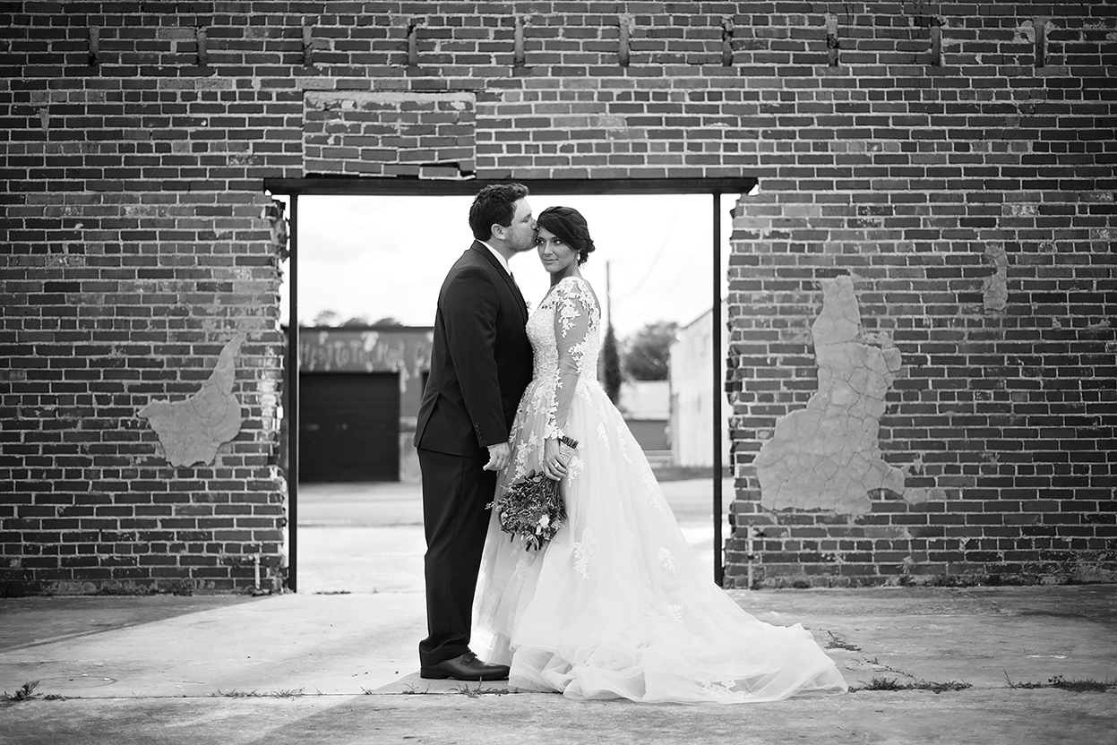 Stephanie Benge Photography | Tennessee Wedding Photographer