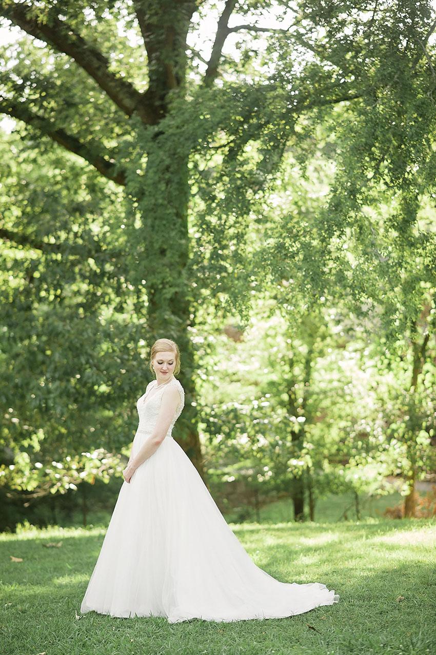 Stephanie Benge Photography | Memphis Wedding Photographer