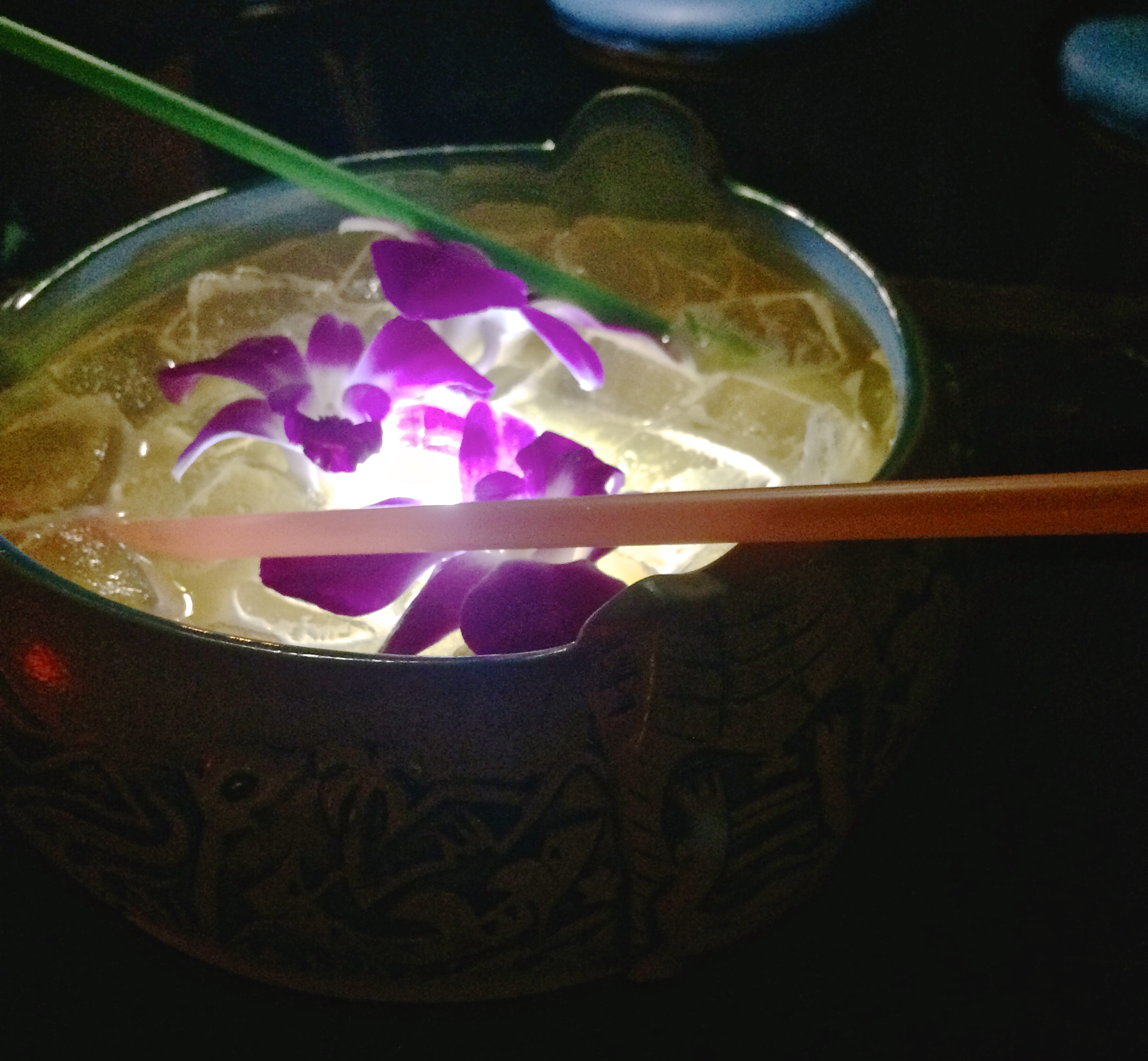 glowing! lapu lapu (definitely for two or more)