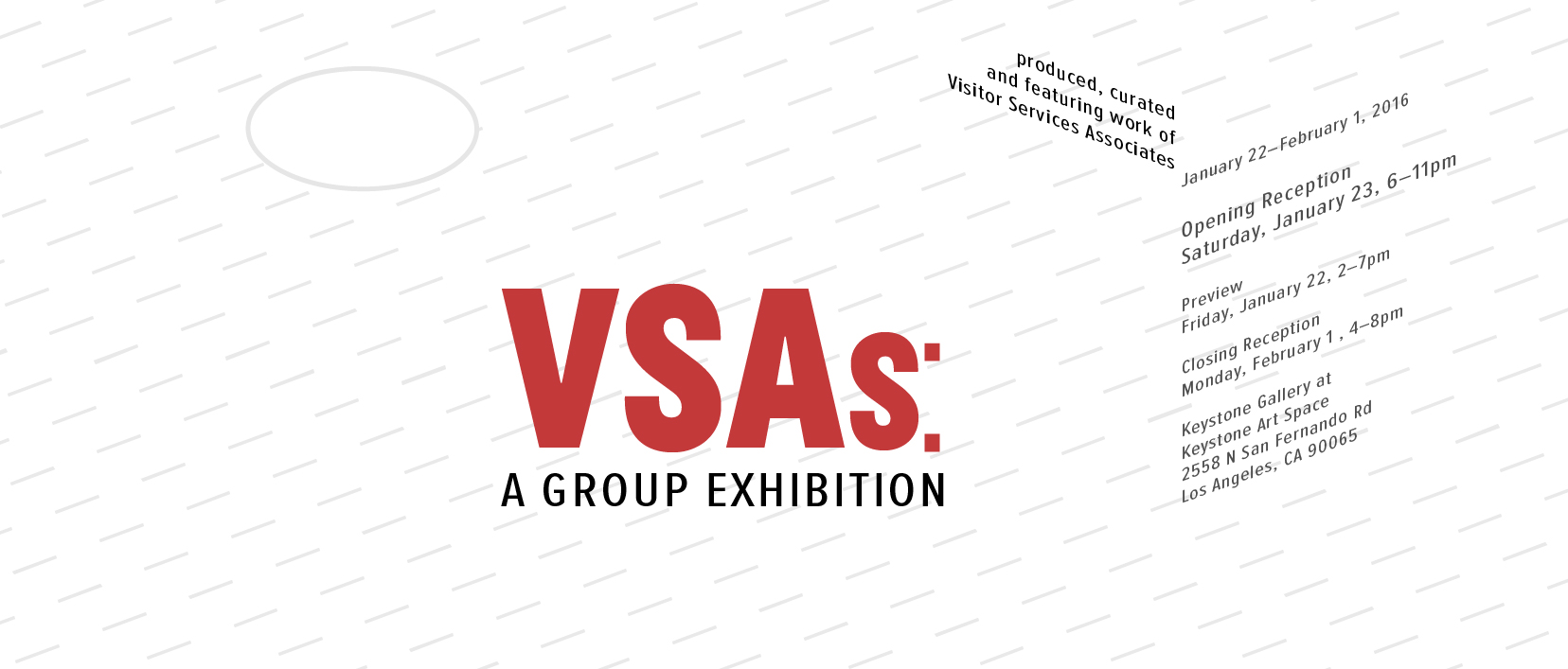 Image via  vsas: a group Exhibition