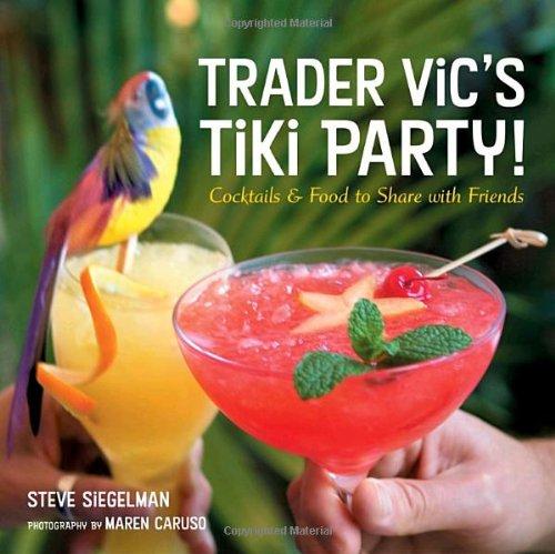trader-vics-tiki-party