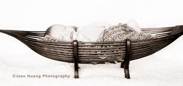 Baby Valen Honegger - ©Jean Huang Photography