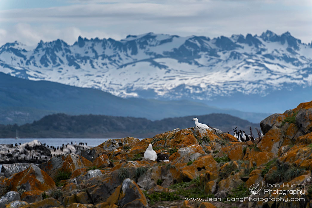 Ushuaia, Argentina - ©Jean Huang Photography