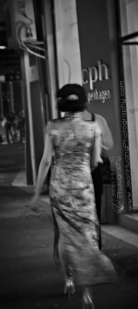 Qipao-Movement-TianZiFang-Shanghai-China-Copyright-Jean-Huang-PHotography
