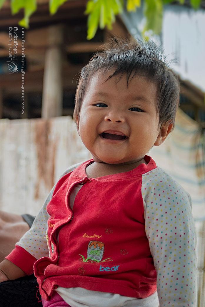 Baby-Amazonas-Village-of-San-Francisco-Amazon-Peru-Copyright-Jean-Huang-Photography