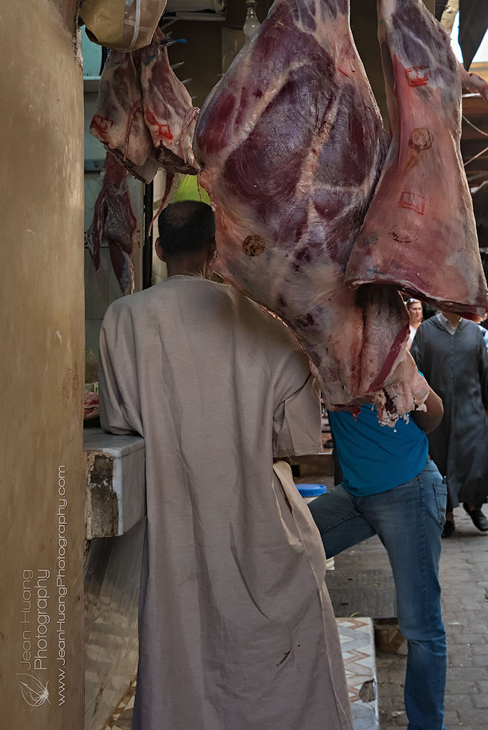 Framed-in-the-Market-Fes-Morocco-Copyright-Jean-Huang-Photography