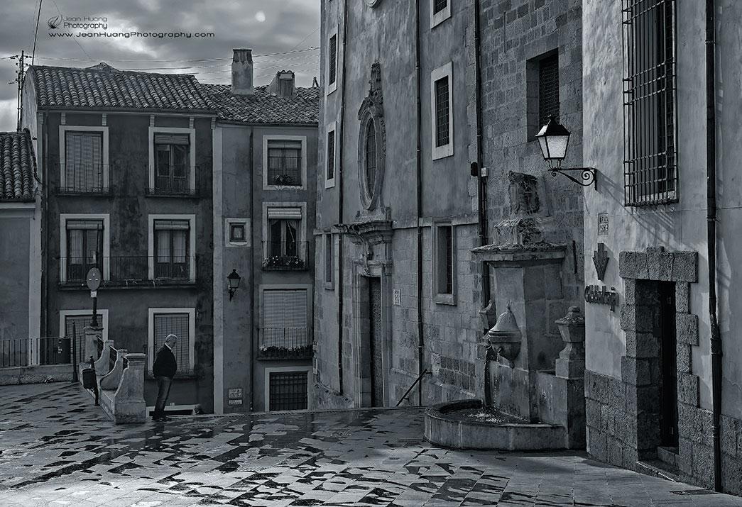Convento-de-las-Petras-Cuenca-Spain-Copyright-Jean-Huang-Photography