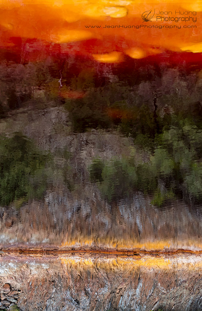 Rio-Tinto-Spain-Upside-Down-Copyright-Jean-Huang-Photography