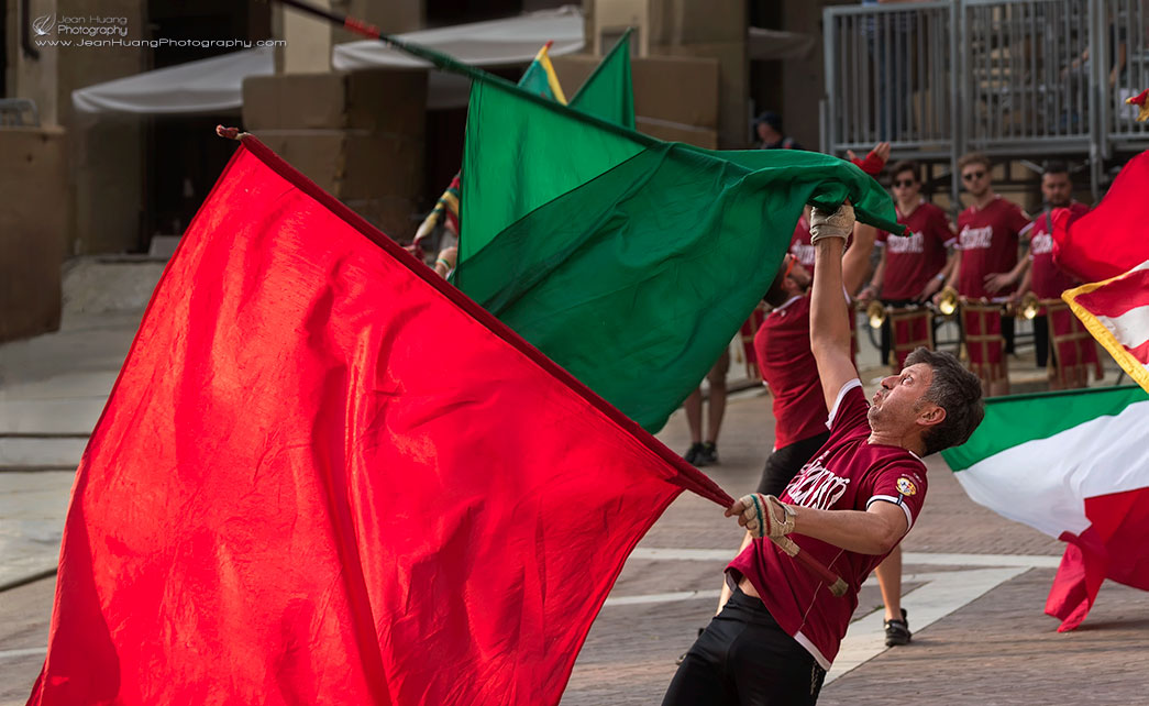 Keeping-Aloat-Flagwavers-Arezzo-Italy-Copyright-Jean-Huang-Photography