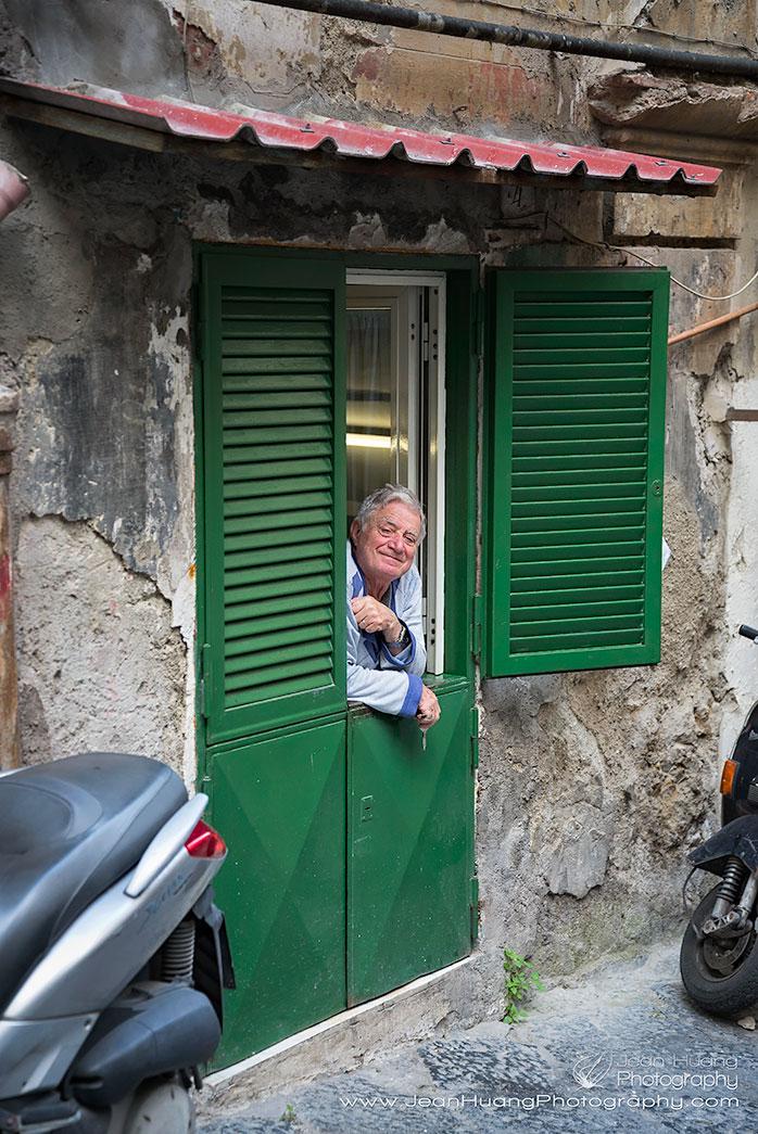Buon-Giorno-Napoli-Italy-Copyright-Jean-Huang-Photography