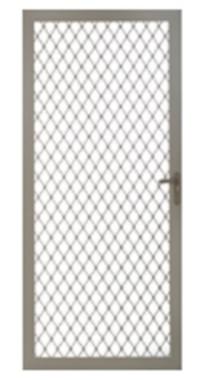 Centurion Security Door