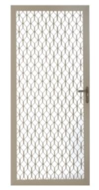Gibralter Security Door