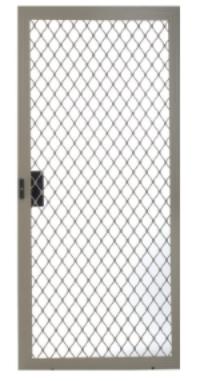 Securityslider Security Door
