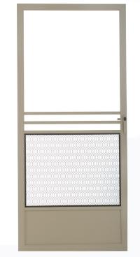 Galaxy Screen Door