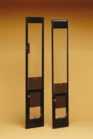 Bronze Panels Model
