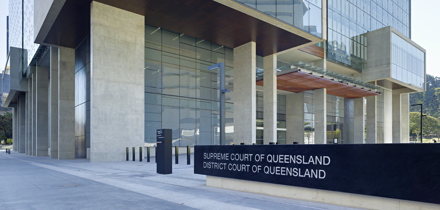supreme court of queensland court of appeal district court magistrates court mediation crime and corruption commission ccc misconduct commission police invesitgation questioning.jpg