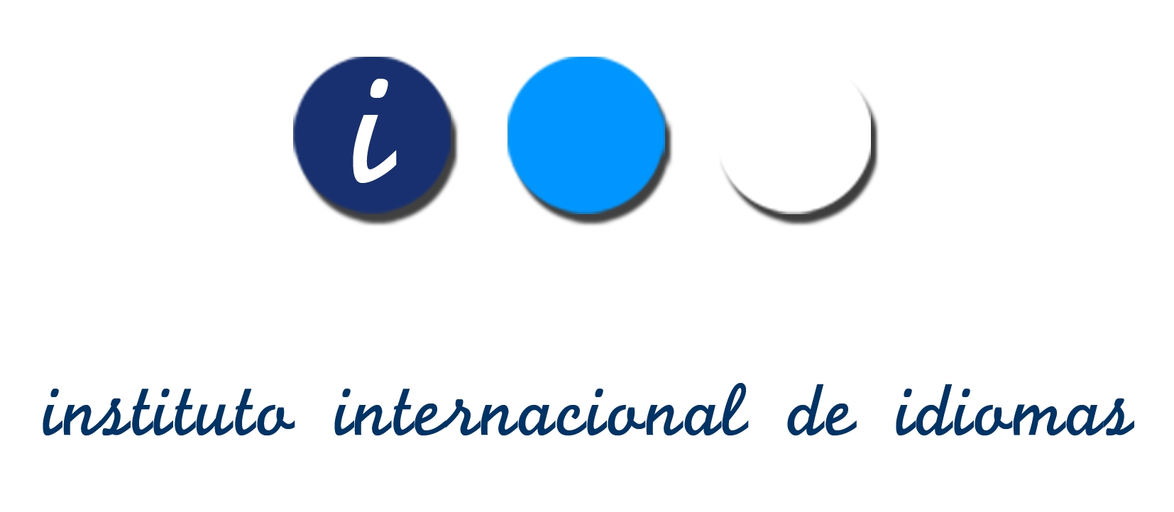 instituto internacional de idiomas logo