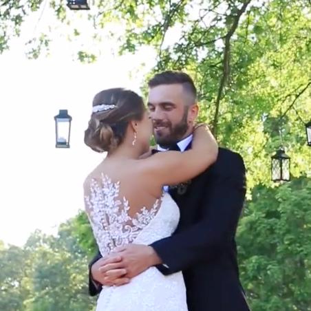 Julie     Wedding Videography