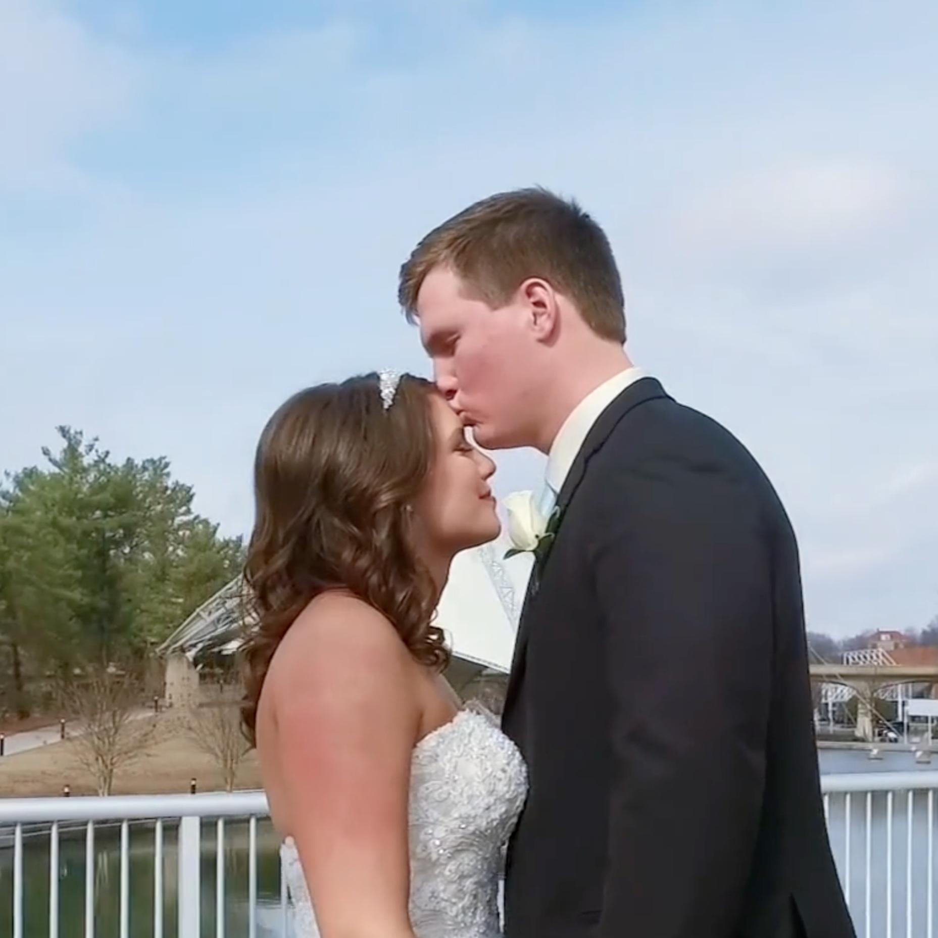 Brittany     Wedding Videography
