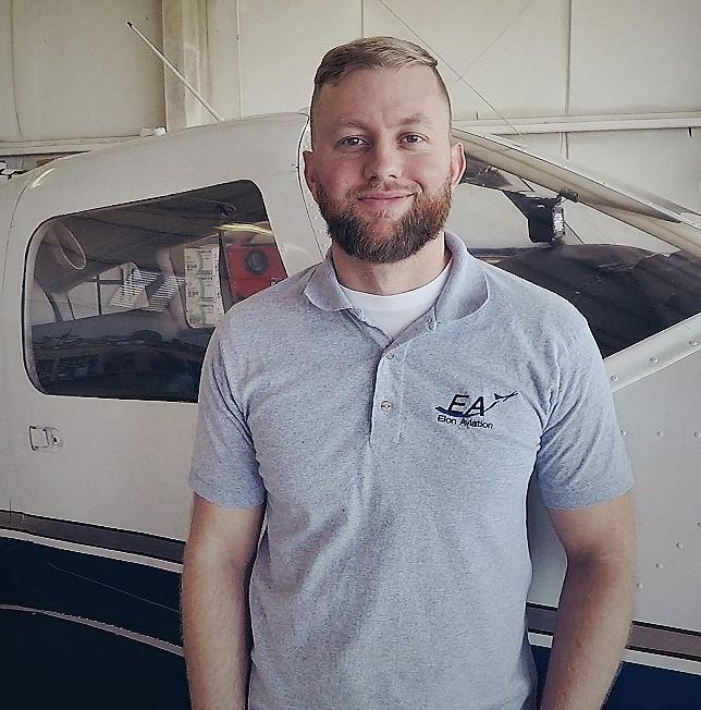 chance flight instructor