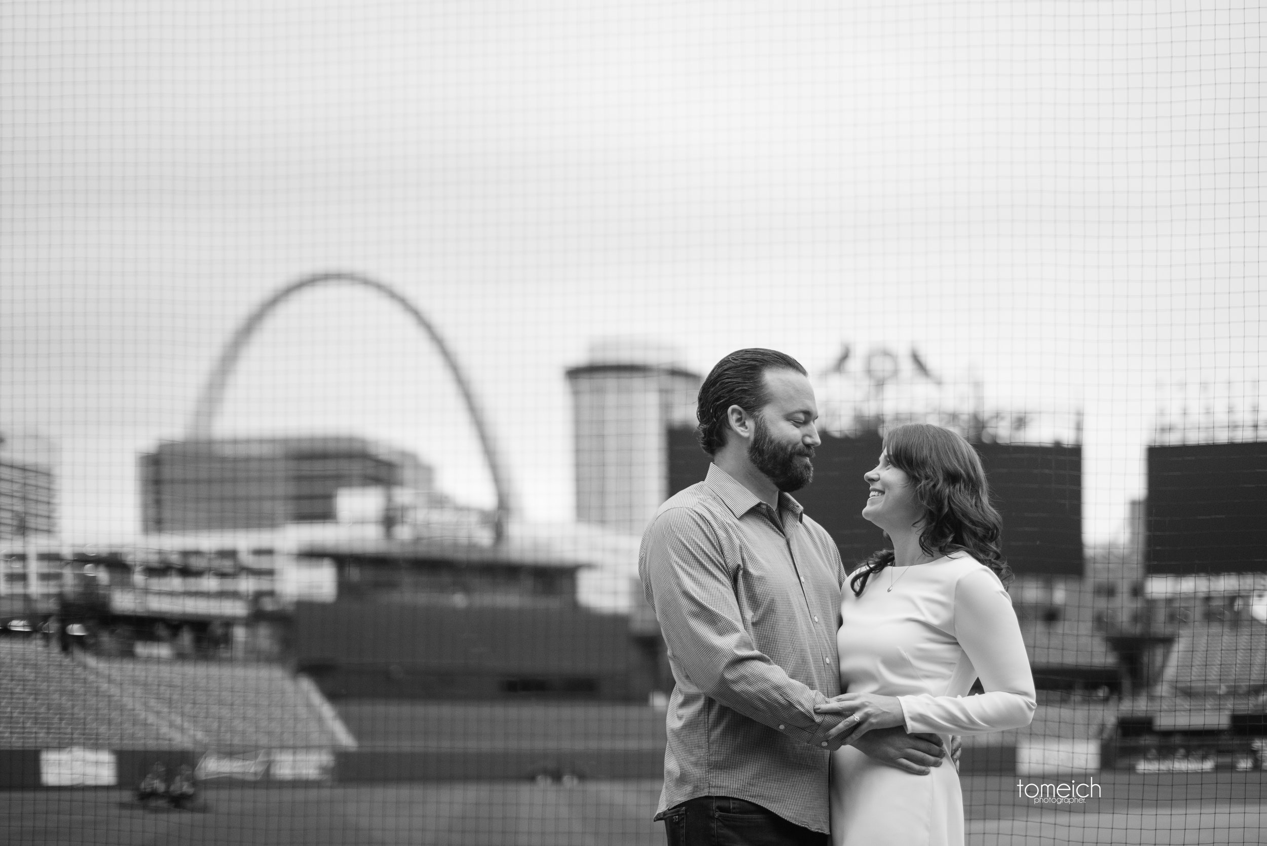 st. louis cardinals engagement