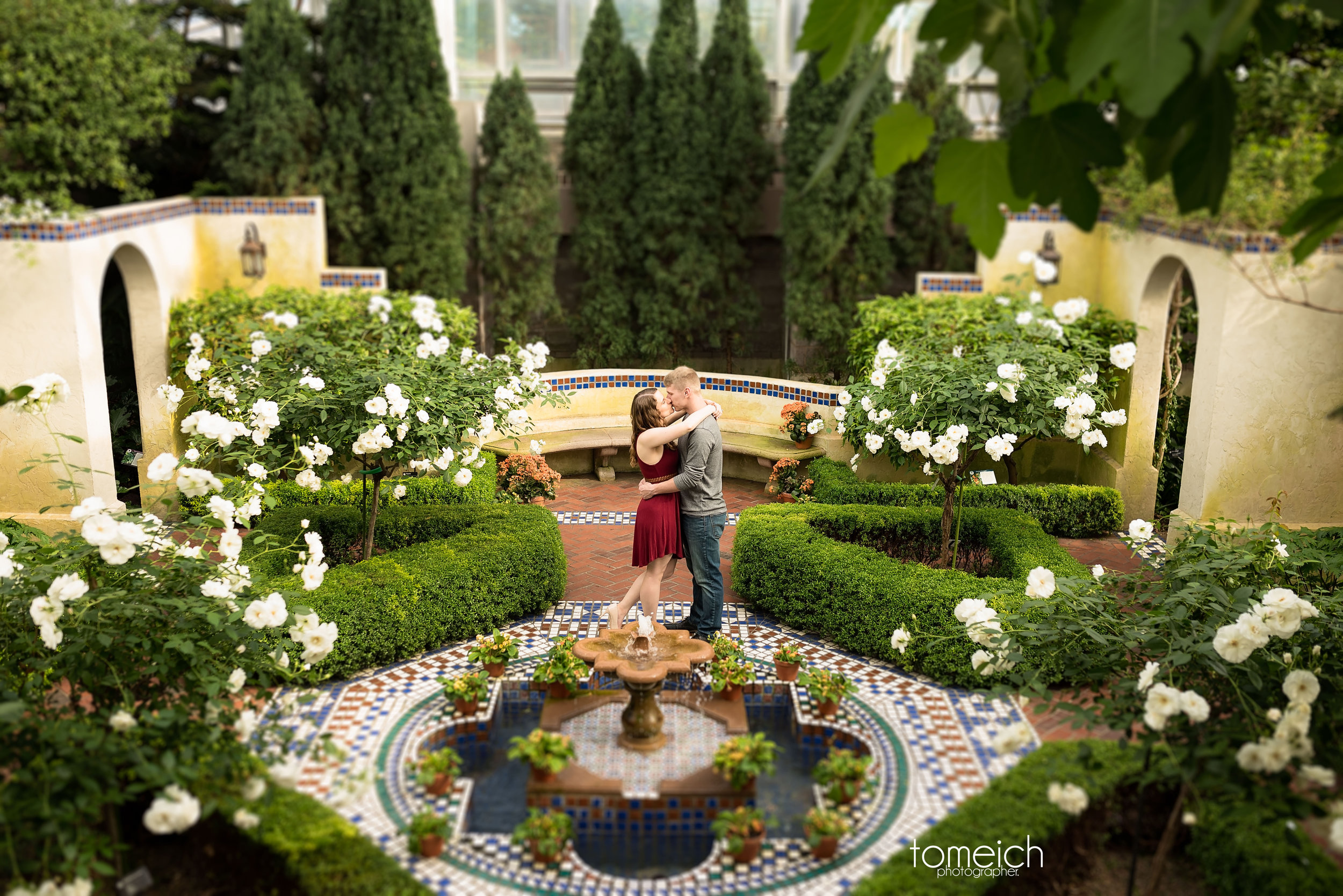 st. louis botanical garden engagement-0013.jpg