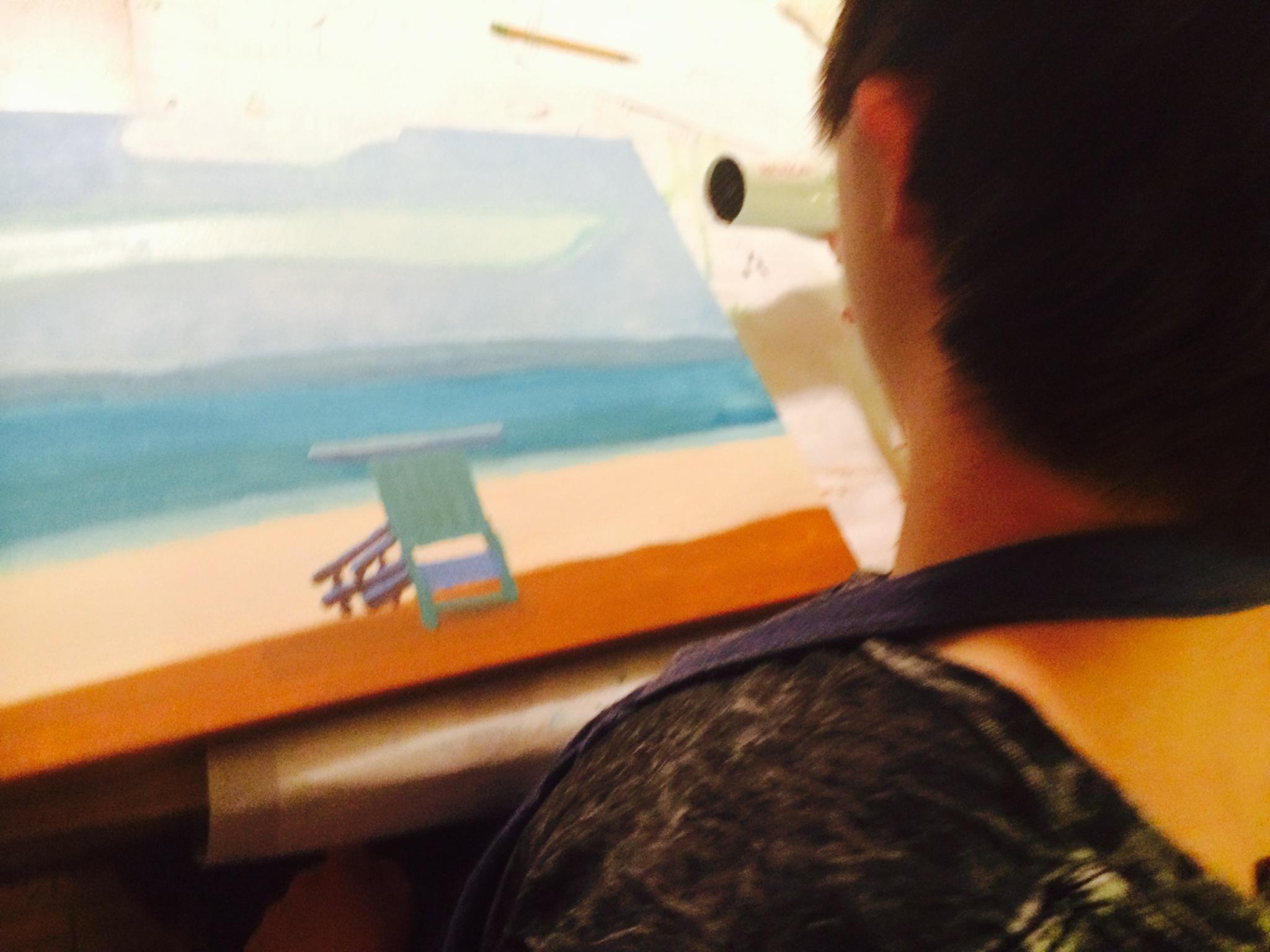 Art lessons(Miami Beach).JPG