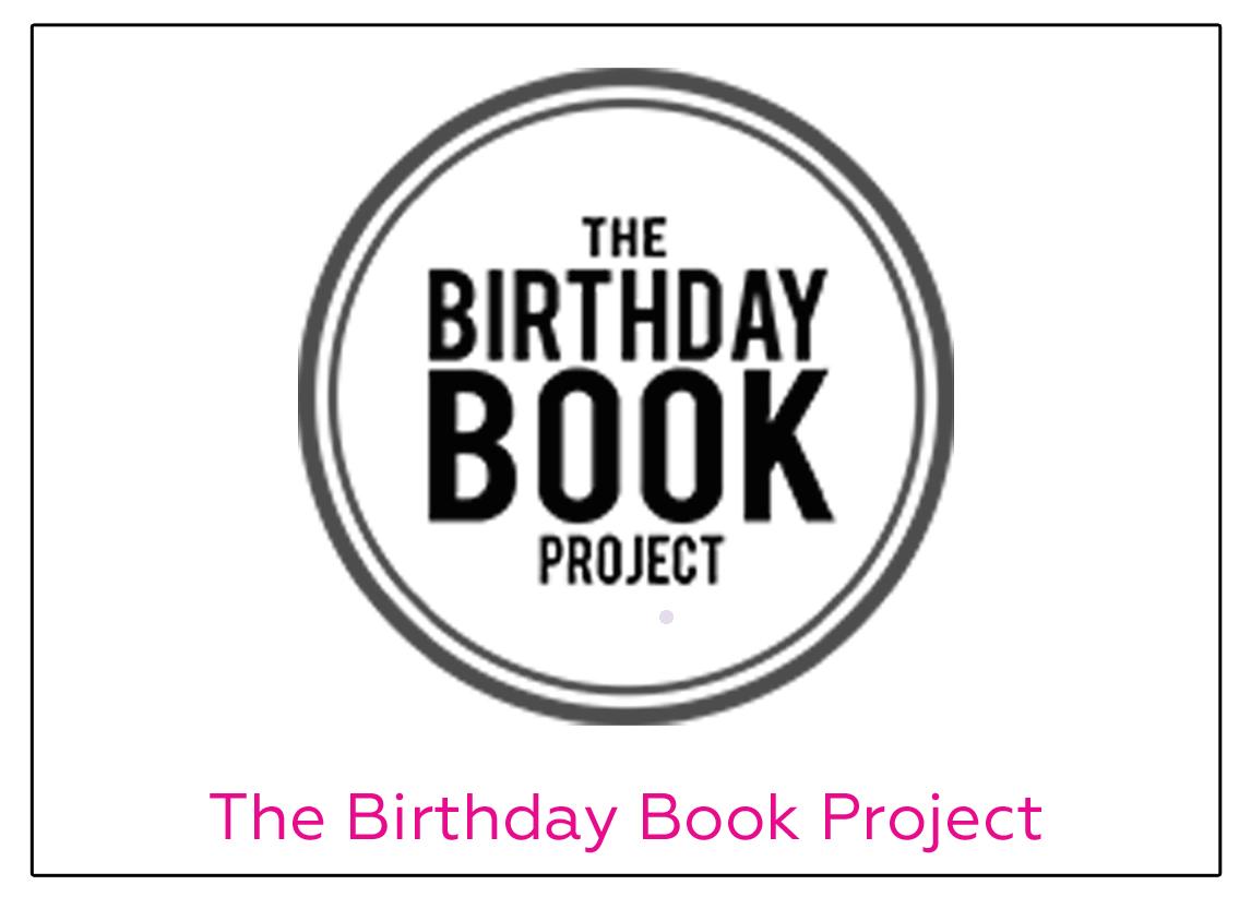 TheBirthdayBookProject