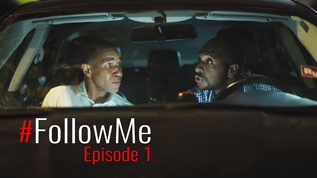 Let's go! Watch the first episode of #FollowMe on Facebook @watchfollowme or on YouTube at https://youtu.be/sCDVKtYvrV8