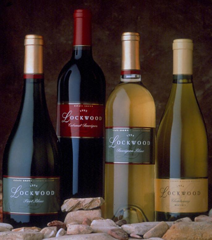Lockwood Vineyards Wine Package