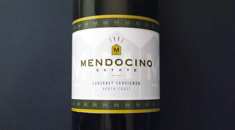 Mendocino Estate Wine Package
