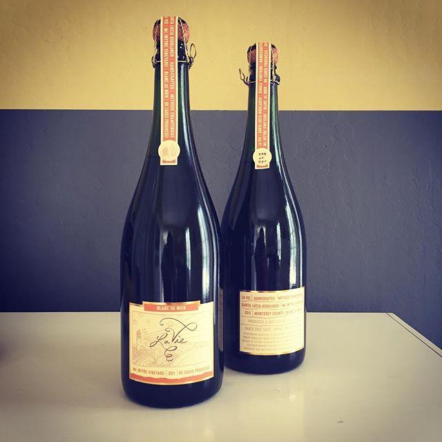 Wine package | La Vie sparkling