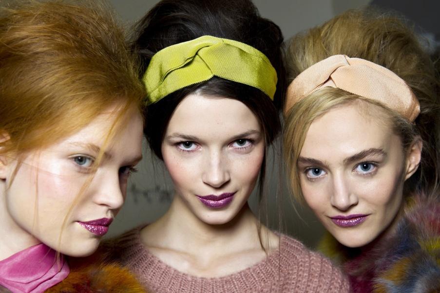 Photos via  Vogue Spain