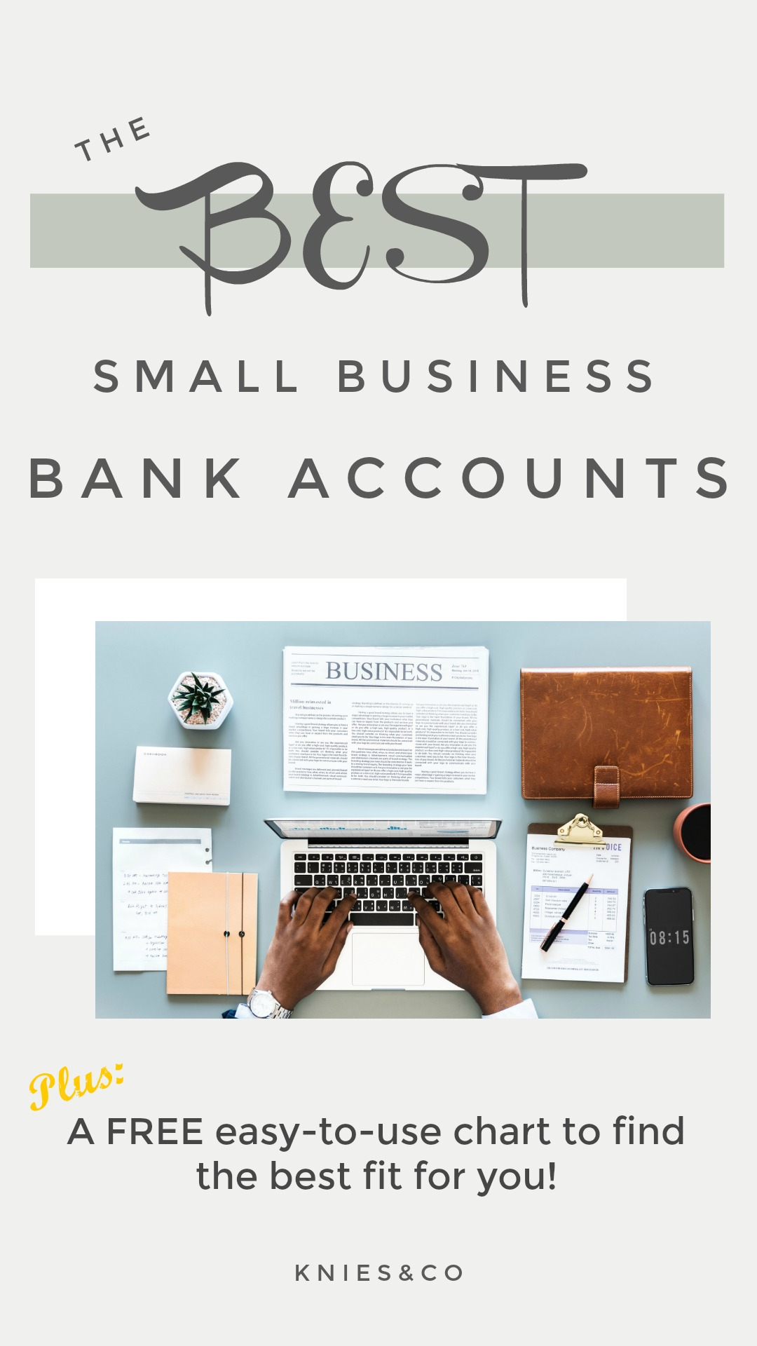 best small business bank accounts