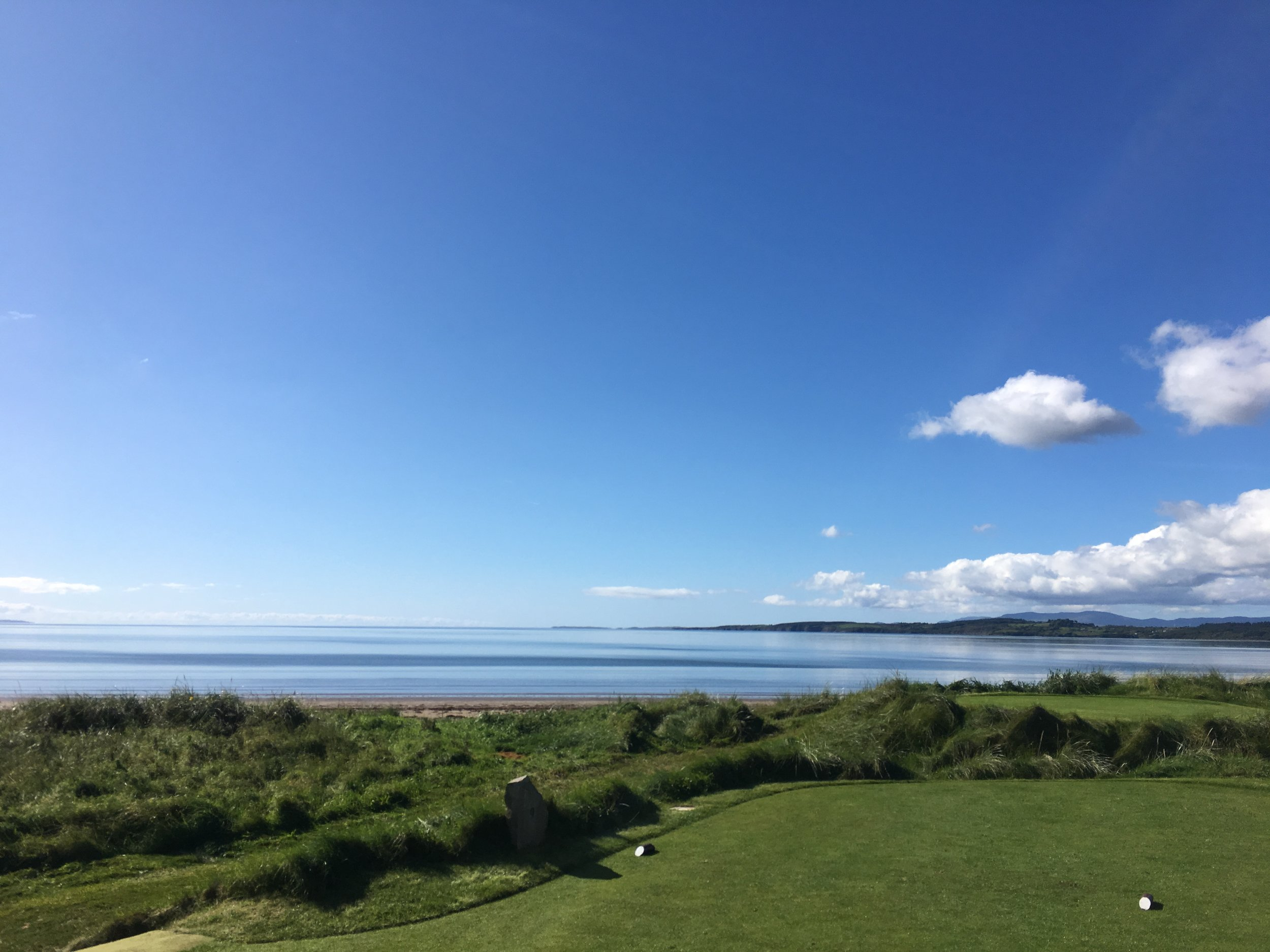 Golf Courses ... - The golf courses of the world are our office. We provide evocative descriptions as to why you should go out and play golf on the magnificent courses of the world.