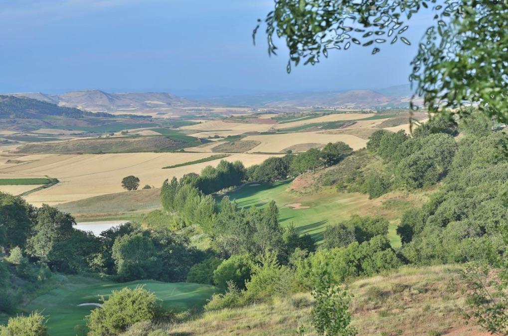 Golf Alta Rioja