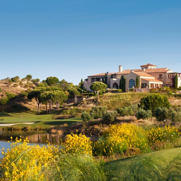 MR. BUZZY @ Monte Rei golf resort - portugal