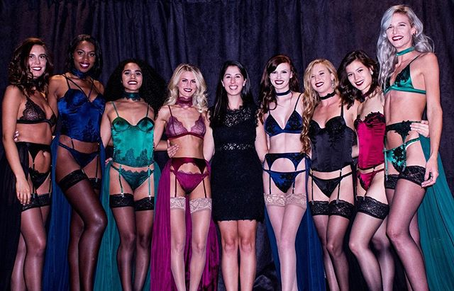 Happy sample sale day!! Check out our Instagram stories for an exclusive sample sale just for you all here on Instagram! 💃🏻❤️ A little flashback to @mkefw this past fall because I'm missing these ladies and all the fun we had at shoots and shows! Looking forward to new samples and shoots soon! Photo credit: @ryekoch #madalynjoydesigns #lingerie #samplesale #dowhatyoulove