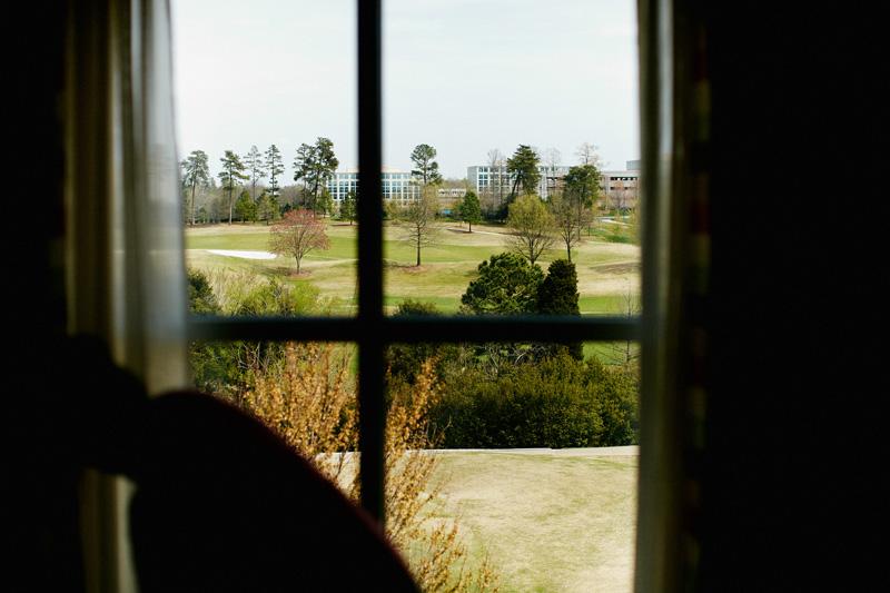 Ballantyne Golf Course