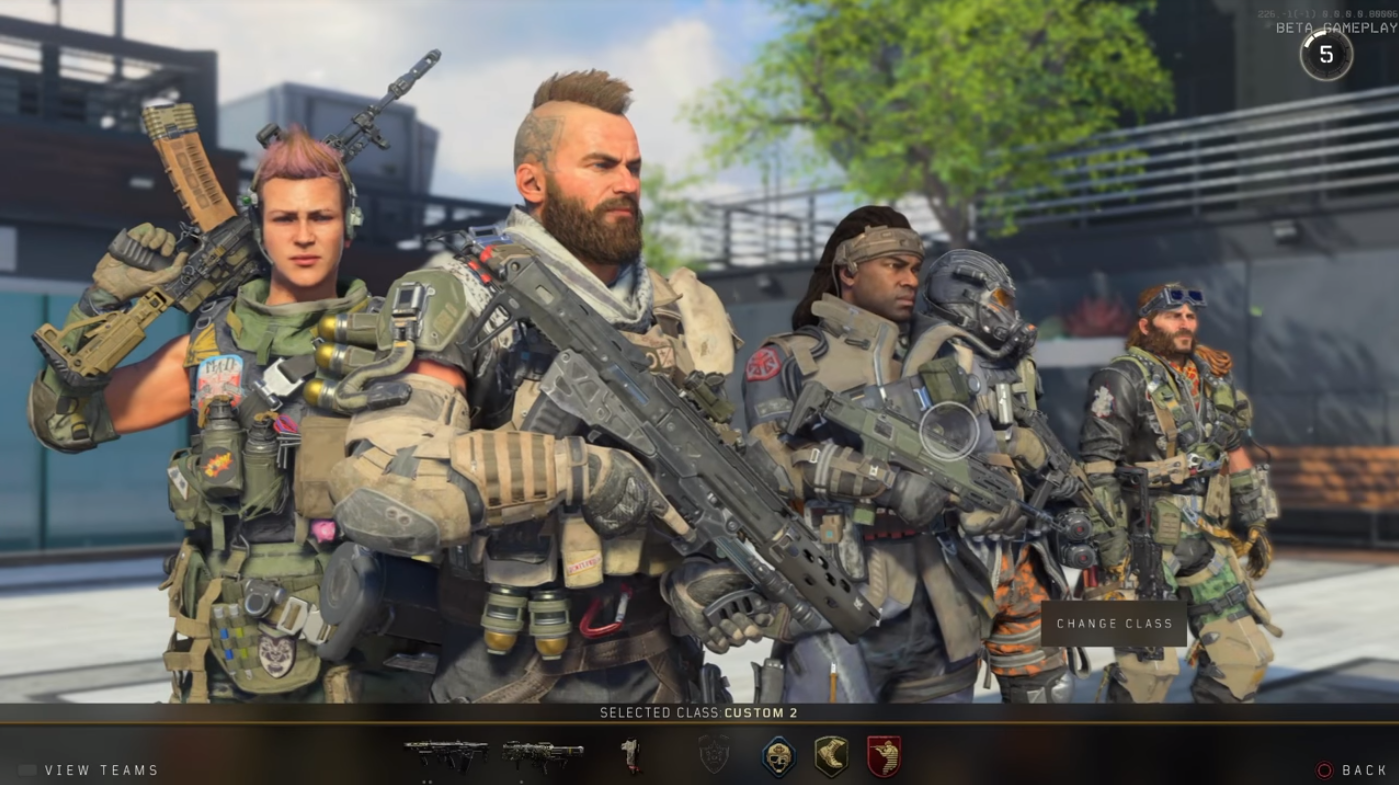 Call of Duty: Overwatch Edition
