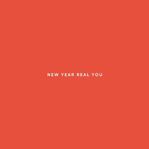 Cory Allen New Year Real You