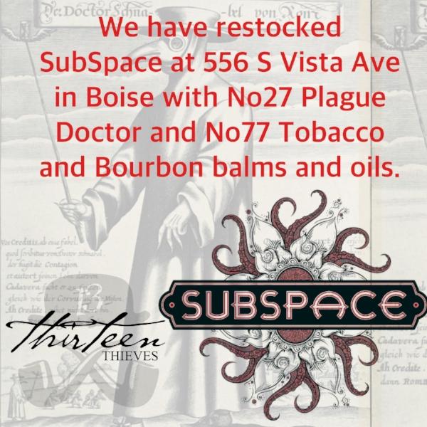 Subspace Restock