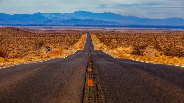 Road to the Horizon Johannes Plenio
