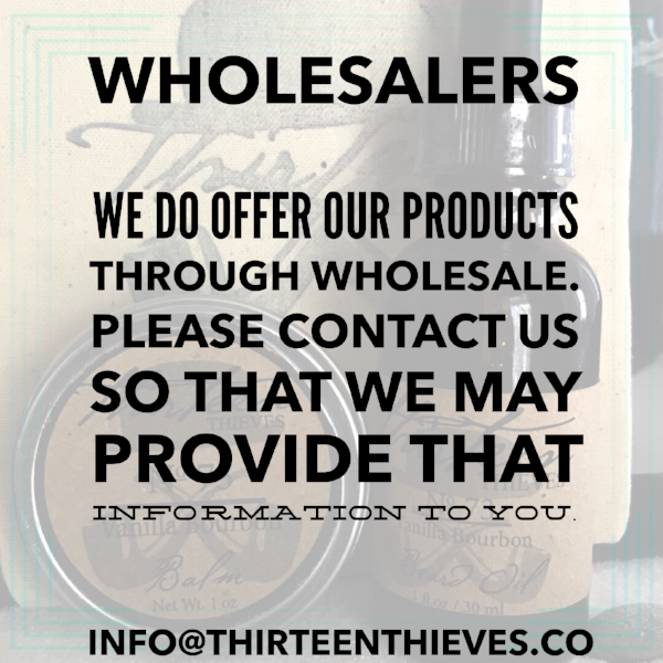 Wholesale and Thirteen thieves